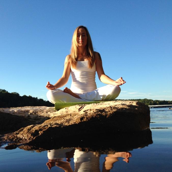 Mercedi Yoga 2
